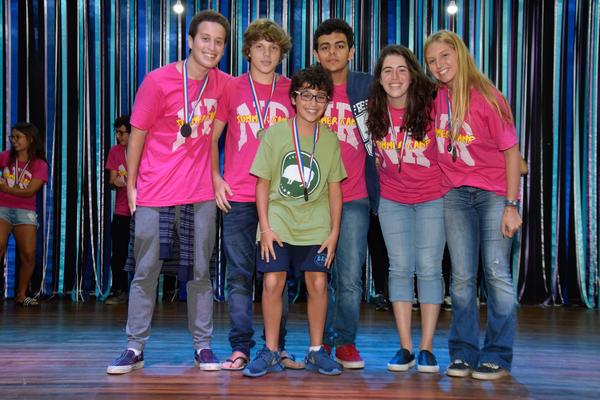 Compre suas fotos do evento Teens 9 a 22/1/17 no Fotop