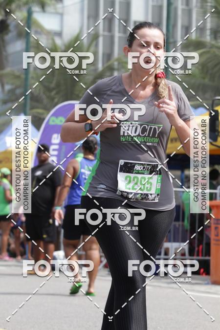 Compre suas fotos do evento Rio City Half Marathon 2017 no Fotop