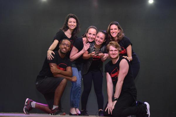 Compre suas fotos do evento Broadway 23 a 29/1/17 no Fotop