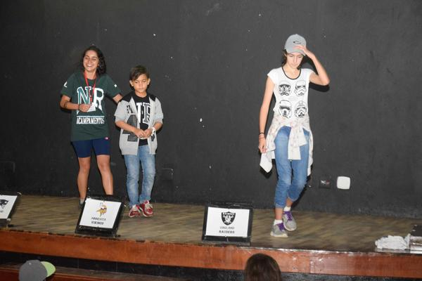 Compre suas fotos do evento NR1 English & Action 17 A 19/03/17 no Fotop