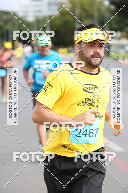 Compre suas fotos do evento 1ª Meia Maratona Nova Central Dia do Trabalhador - Brasília no Fotop