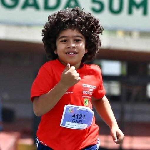 Compre suas fotos do evento 20ª Corrida Pão de Açúcar Kids no Fotop