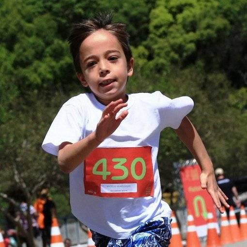 Compre suas fotos do evento Corrida Infantil Move - São Caetano no Fotop