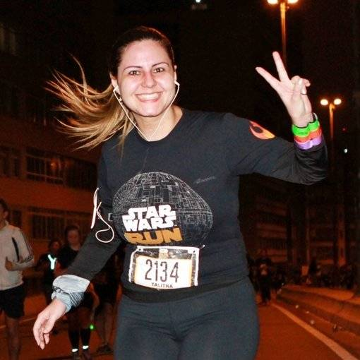 Compre suas fotos do evento Star Wars Run SP no Fotop