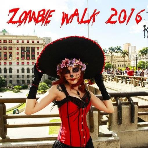 Compre suas fotos do evento Zombie Walk SP 2016 no Fotop