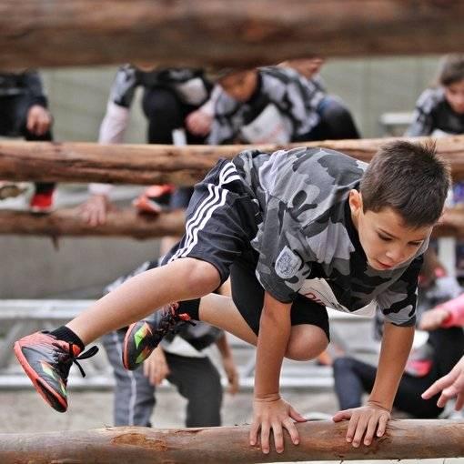 Compre suas fotos do evento Ironrace Kids SP no Fotop