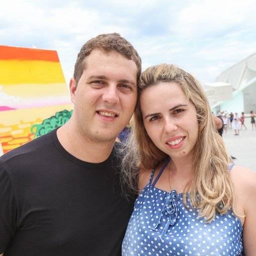 Compre suas fotos do evento Parada dos Museus - Rio de Janeiro no Fotop