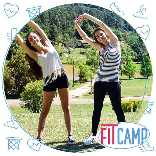 Compre suas fotos do evento Fit Camp 23 a 27/1/17 no Fotop