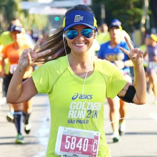 Compre suas fotos do evento 21k Asics Golden Run - SP no Fotop
