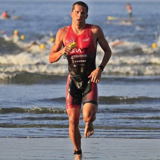 Compre suas fotos do evento 26º Triathlon Internacional de Santos 2017 no Fotop