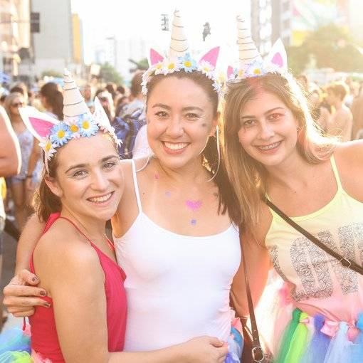 Compre suas fotos do evento Blocos de Rua - Consolação no Fotop