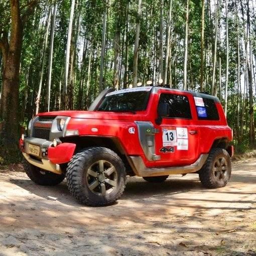 Compre suas fotos do evento Rally de Holambra - Regularidade no Fotop