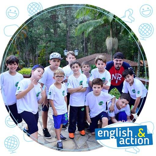 Compre suas fotos do evento NR1 - English & Action 24 A 26/03/17 no Fotop