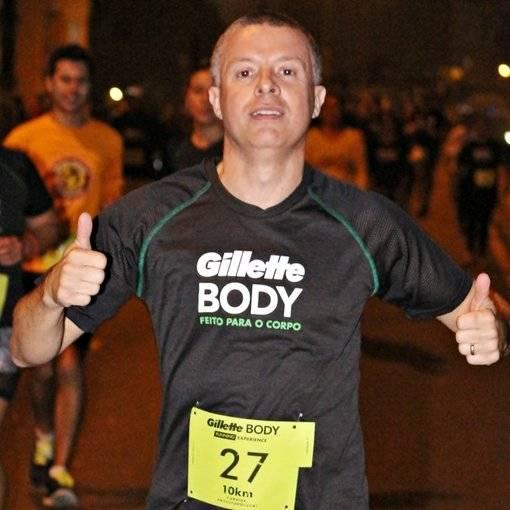 Compre suas fotos do evento Gillette Body Running 2017 no Fotop