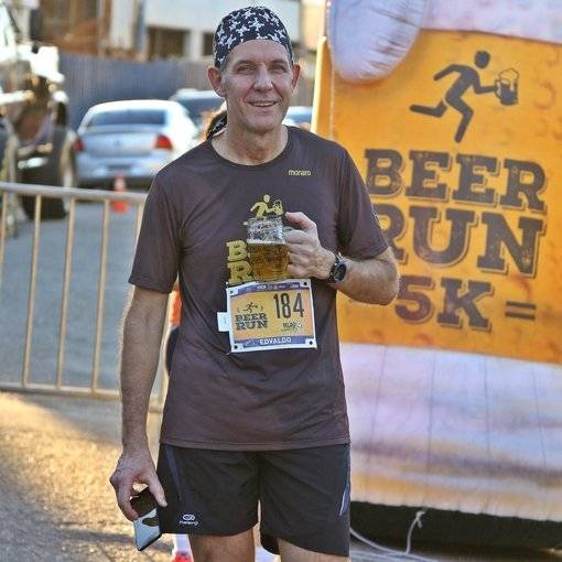 Compre suas fotos do evento Beer Run - Santo André no Fotop