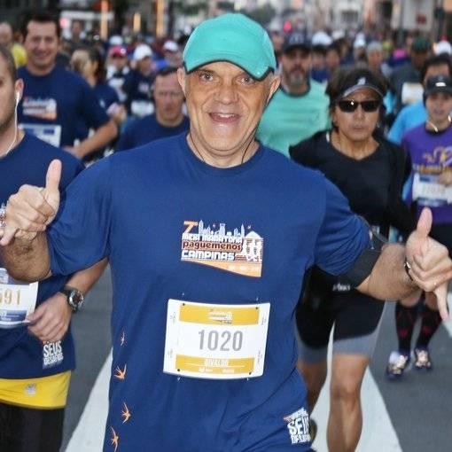Compre suas fotos do evento 7ª Meia Maratona Pague Menos Campinas no Fotop