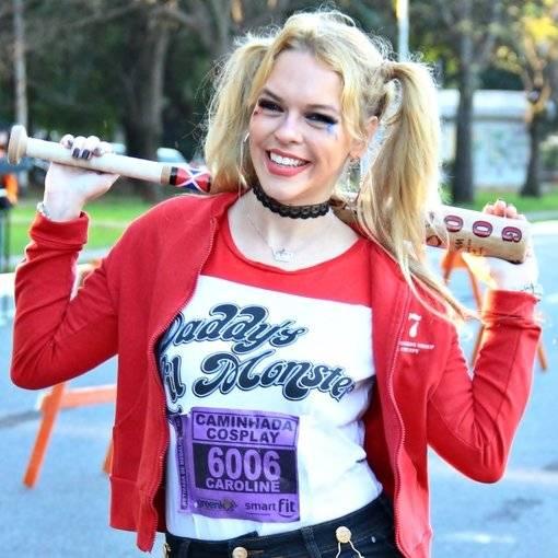 Compre suas fotos do evento Greenk Cosplay Run & Parade SP no Fotop
