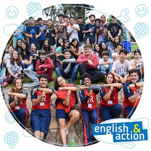 Compre suas fotos do evento NR1 - English & Action 05 a 06/07/17 no Fotop