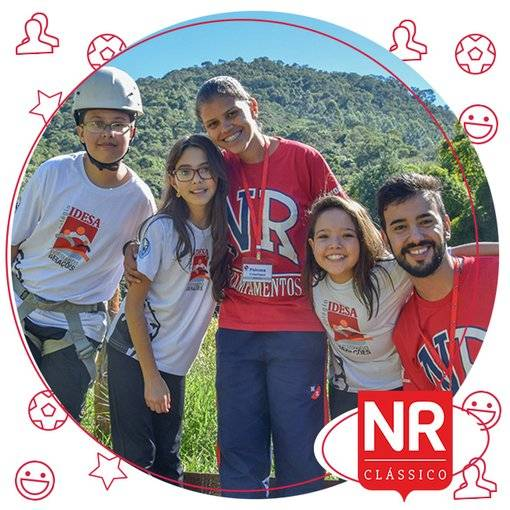 Compre suas fotos do evento NR1 - Day Camp - 26/06/17 no Fotop