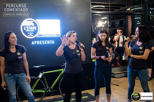 Buy your photos at this event Percurso Comentado L\\\'Étape Brasil & Cannondale on Fotop