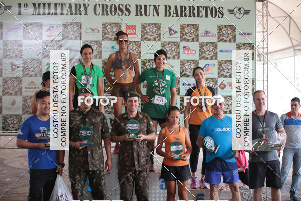Compre suas fotos do evento1º Military Cross Run on Fotop