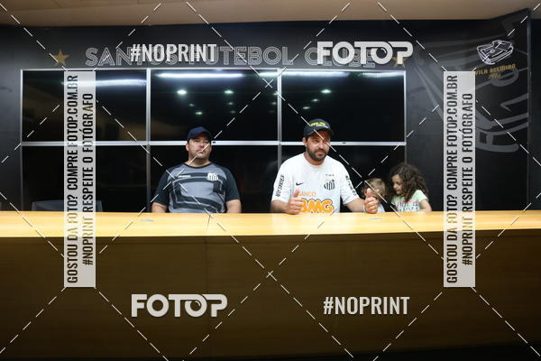 Buy your photos at this event Tour Vila Belmiro - 14 de Novembro    on Fotop