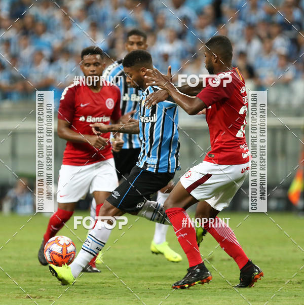Buy your photos at this event GReNaL 418 - Gauchão 2019 on Fotop