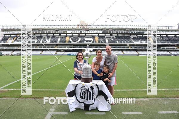 Buy your photos at this event Tour Vila Belmiro - 16 de Novembro     on Fotop
