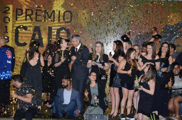 Buy your photos at this event PRÊMIO CAIO 2018 on Fotop