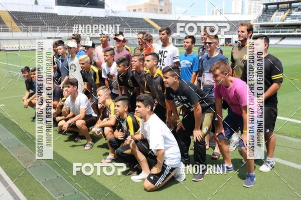 Buy your photos at this event Tour Vila Belmiro - 22 de Novembro  on Fotop