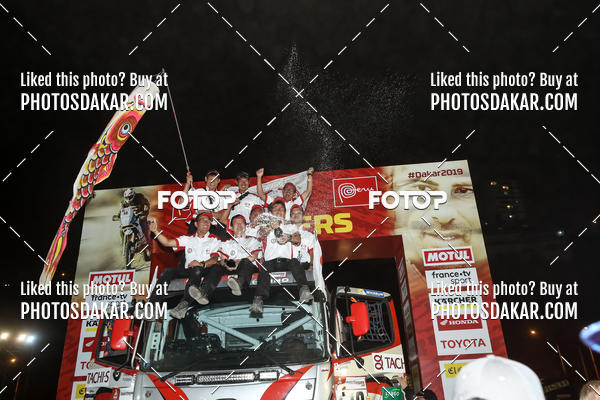 Buy your photos at this event Dakar 2019 on Fotop