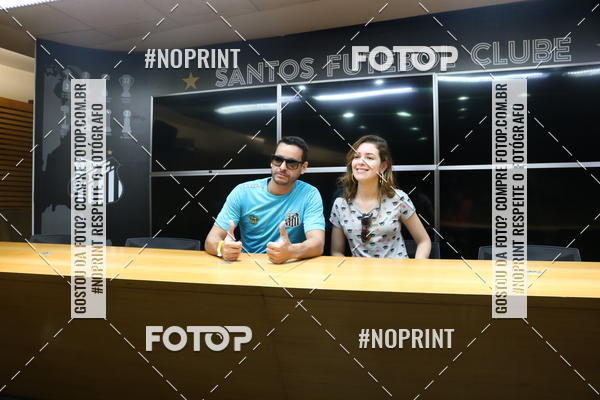 Buy your photos at this event Tour Vila Belmiro - 04 de Dezembro on Fotop
