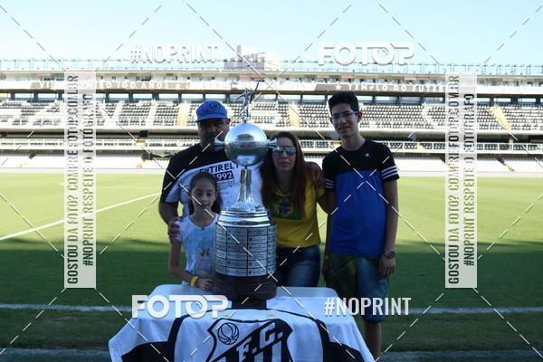 Buy your photos at this event Tour Vila Belmiro - 05 de Dezembro  on Fotop
