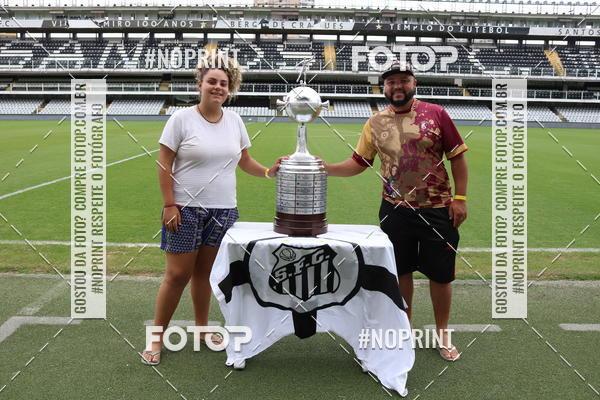Buy your photos at this event Tour Vila Belmiro - 06 de Dezembro   on Fotop