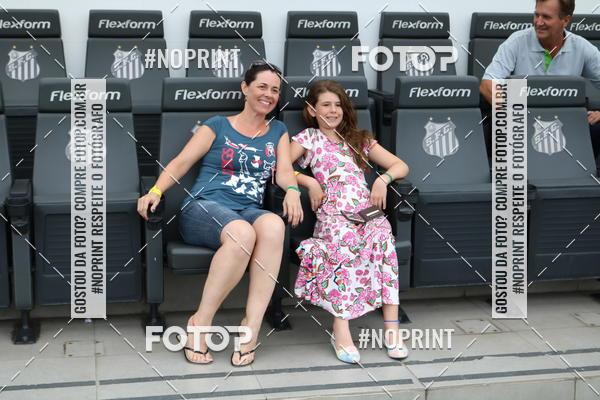 Buy your photos at this event Tour Vila Belmiro - 07 de Dezembro  on Fotop