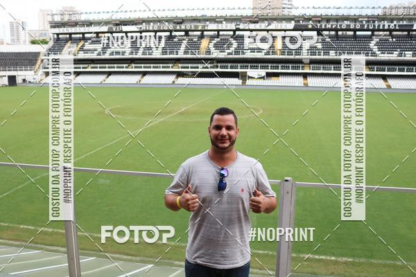 Buy your photos at this event Tour Vila Belmiro - 08 de Dezembro   on Fotop