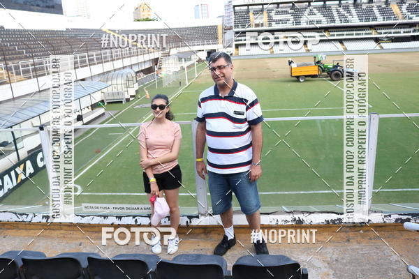 Buy your photos at this event Tour Vila Belmiro - 11 de Dezembro  on Fotop
