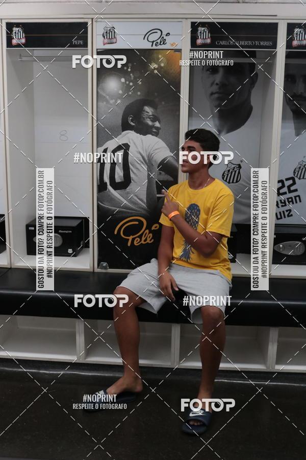 Buy your photos at this event Tour Vila Belmiro - 28 de Dezembro  on Fotop