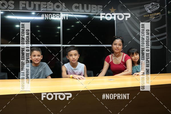 Buy your photos at this event Tour Vila Belmiro - 07 de Janeiro   on Fotop