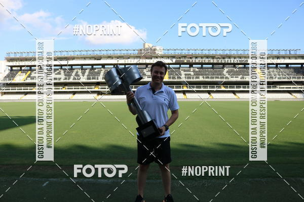 Buy your photos at this event Tour Vila Belmiro - 11 de Janeiro     on Fotop