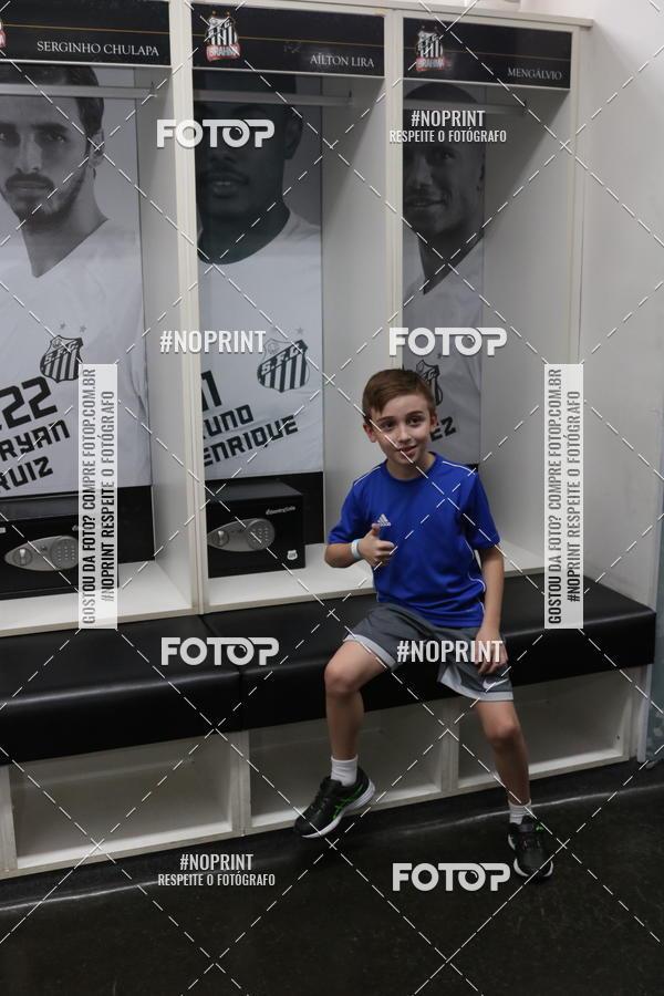 Buy your photos at this event Tour Vila Belmiro - 12 de Janeiro   on Fotop