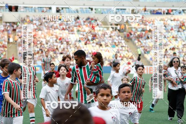 Buy your photos at this event Fluminense x Volta Redonda - Maracanã - 19/01/2019 on Fotop