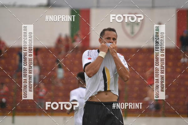 Buy your photos at this event Portuguesa 1x1 São Bernardo - Campeonato Paulista Série A2 2019 on Fotop