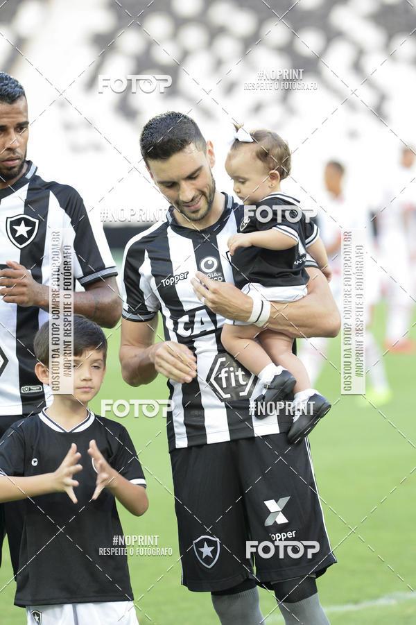 Buy your photos at this event Botafogo x Bangu - Nilton Santos - 23/01/2019 on Fotop