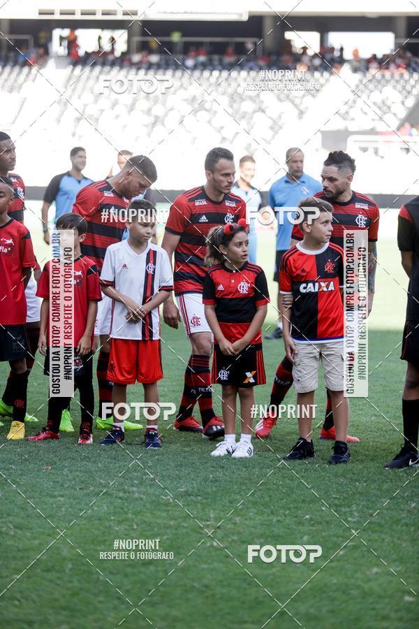 Buy your photos at this event Botafogo x Flamengo - Nilton Santos - 26/01/2019 on Fotop