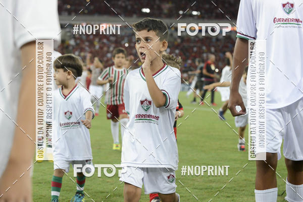Buy your photos at this event Flamengo x Fluminense - Maracanã - 14/02/2019 on Fotop