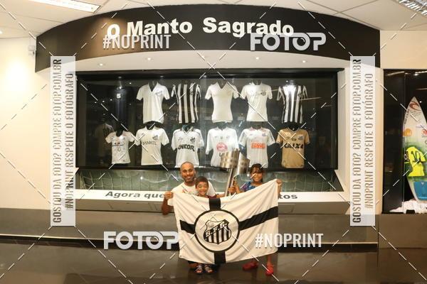 Compre suas fotos do eventoTour Vila Belmiro - 04 de Março  on Fotop