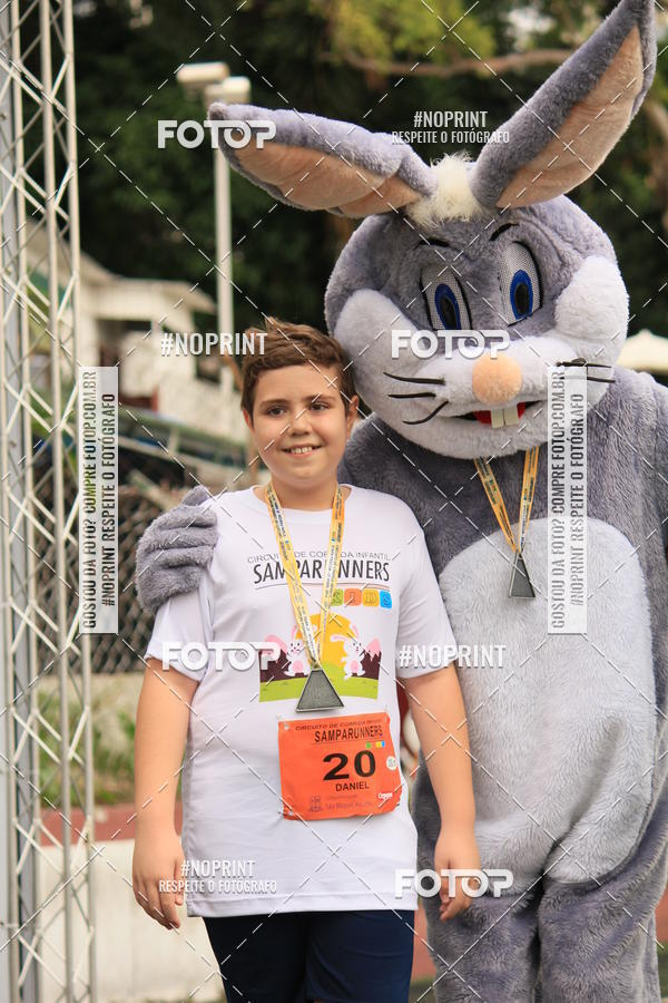 Buy your photos at this event CIRCUITO SAMPARUNNERS KIDS DE CORRIDA INFANTIL-  ETAPA PÁSCOA  on Fotop