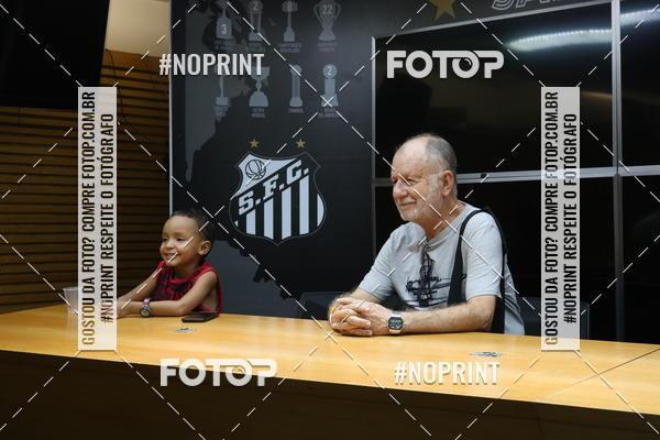Buy your photos at this event Tour Vila Belmiro - 21 de Abril  on Fotop