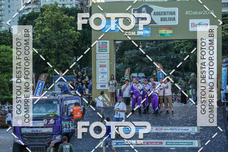 Buy your photos at this event Dakar 2016 on Fotop